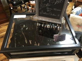 Stunning silverware jewelry!