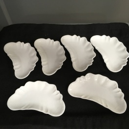Haviland Bone Dishes