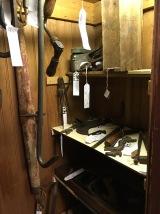 More primitive tools....