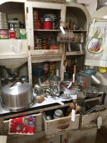 We have vintage kitchen tools for your decorating style.