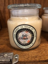 LuBella Candles are extremely fragrant. Great selection!