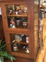 Variety of Royal Doulton Collectibles