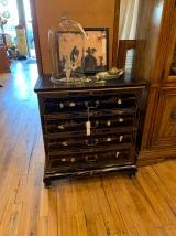 Oriental Dresser