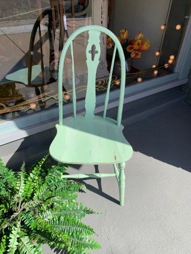 Cute Vintage Chair