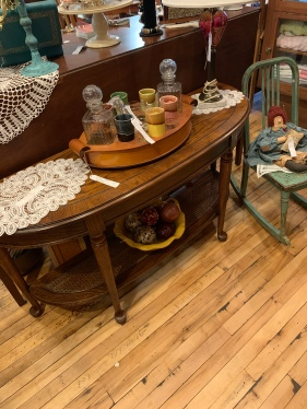 Looking for a Console Table?
