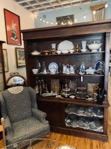 We have a large collection of vintage jewelry!!
