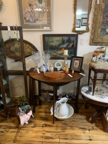 Vintage Gateleg Table